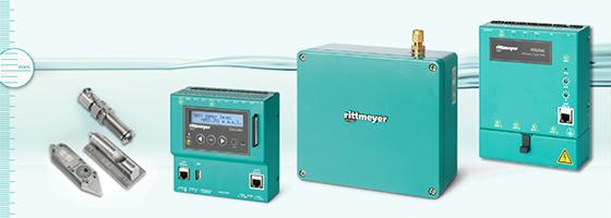 Rittmeyer-Instrumentation